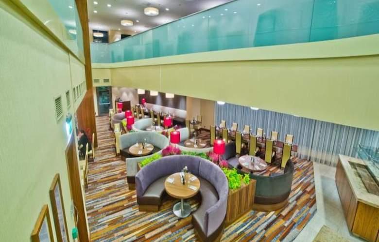 Hilton Garden Inn Rzeszow - Restaurant - 17