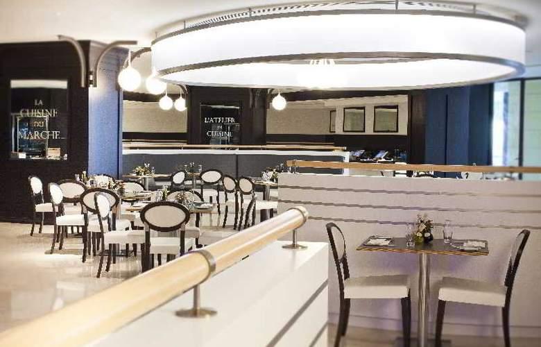 JA Ocean View - Restaurant - 20