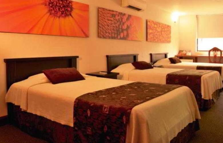 Plaza Rosa - Room - 16