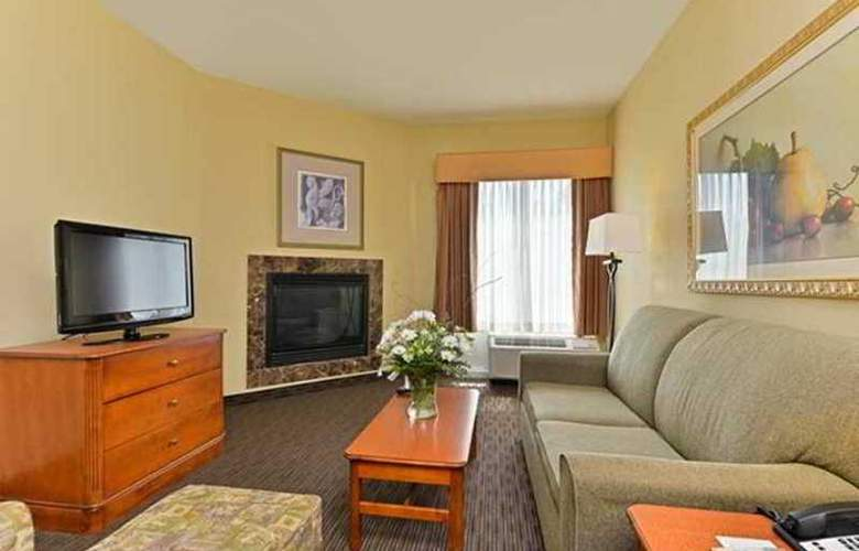 Hampton Inn Philadelphia/Bridgeport - Hotel - 4