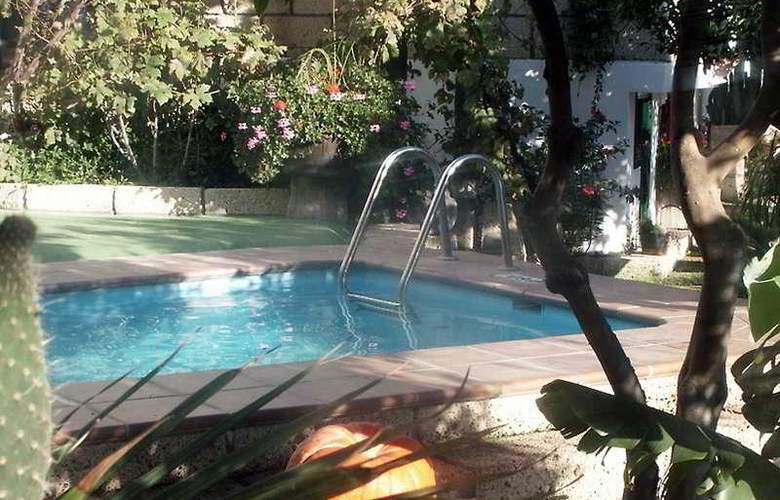 Senderos De Abona - Pool - 3