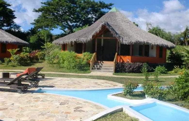 Loharano Hotel Ora Resort - Pool - 1