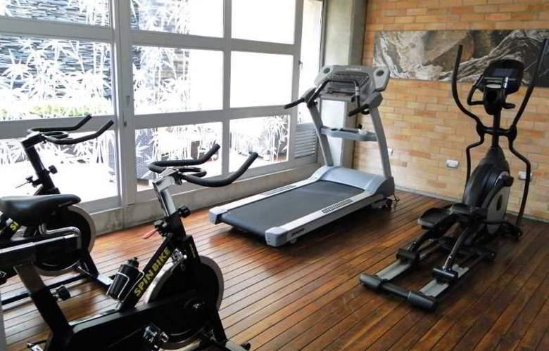 Estelar Apartamentos Aeropuerto Bogotá - Sport - 20