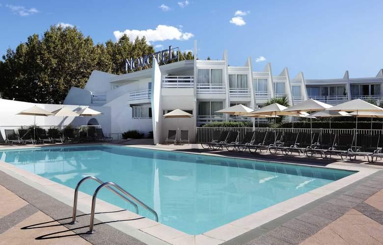 Novotel La Grande Motte Golf - Hotel - 0