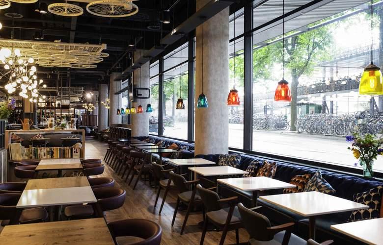Ibis Amsterdam Centre - Restaurant - 4