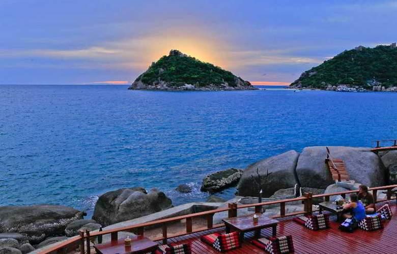 Dusit Buncha Resort Koh Tao - Terrace - 24