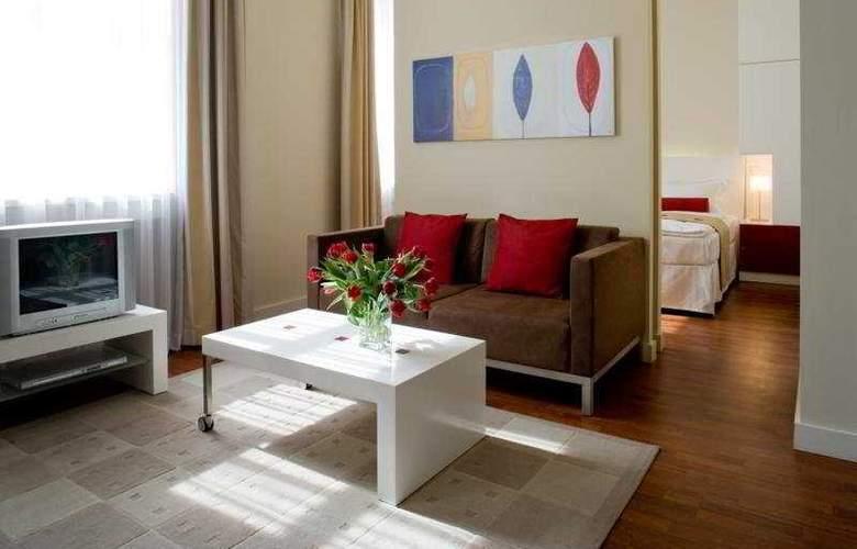 Mamaison Residence Sulekova Bratislava - Room - 4