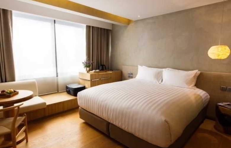 Ad Lib, Bangkok - Room - 10