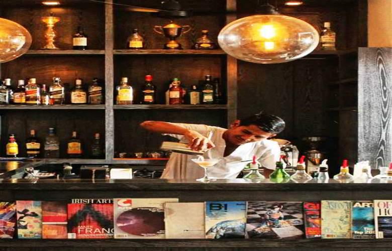 Shinta Mani Hotel - Bar - 39