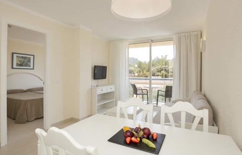 Canyamel Sun Aparthotel - Room - 2