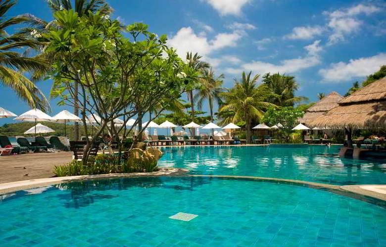 Nora Beach Resort & Spa, Koh Samui - Pool - 25