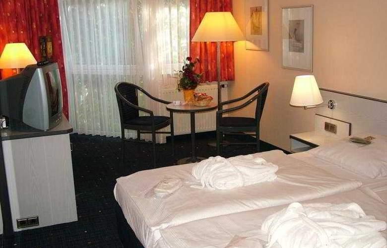 Ramada Hotel Brühl-Köln - Room - 2