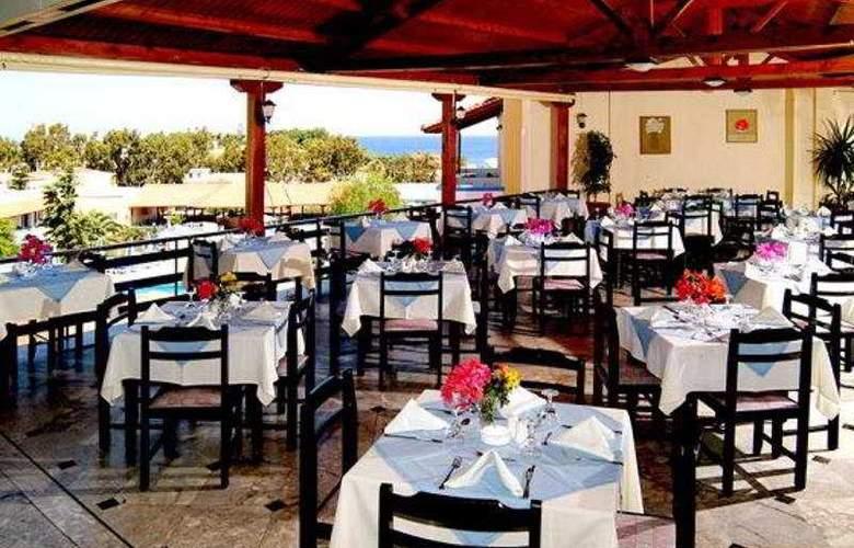 Alexander House - Restaurant - 7