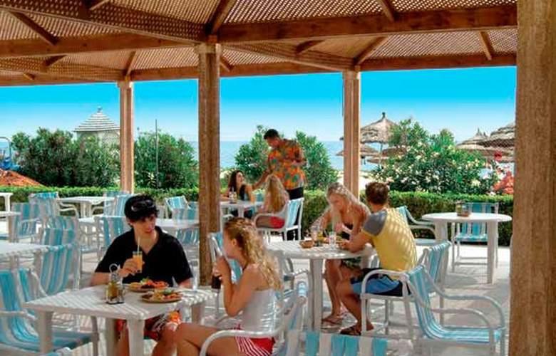 Bellevue Park - Restaurant - 3