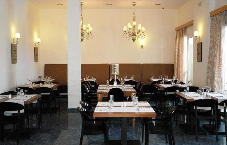 Rosa Bella - Restaurant - 16