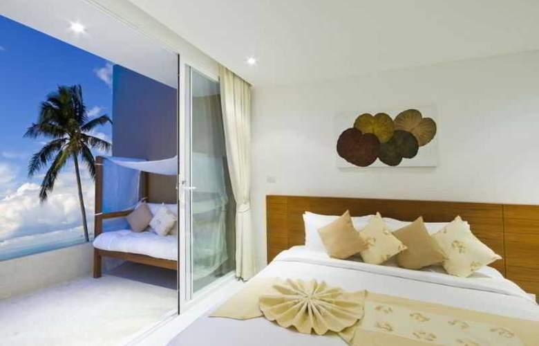 Code Hotel Samui - Room - 16