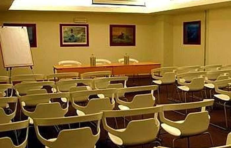 CIT Hotels Britannia - Conference - 1