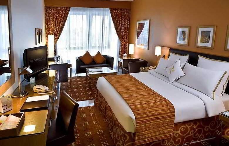 Four Points by Sheraton Downtown Dubai - Room - 0