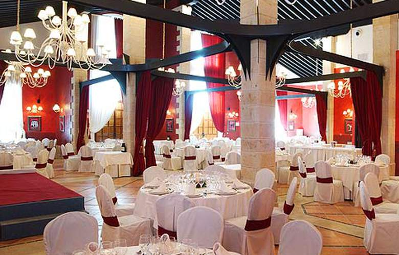 Soho Boutique Jerez & Spa - Restaurant - 9