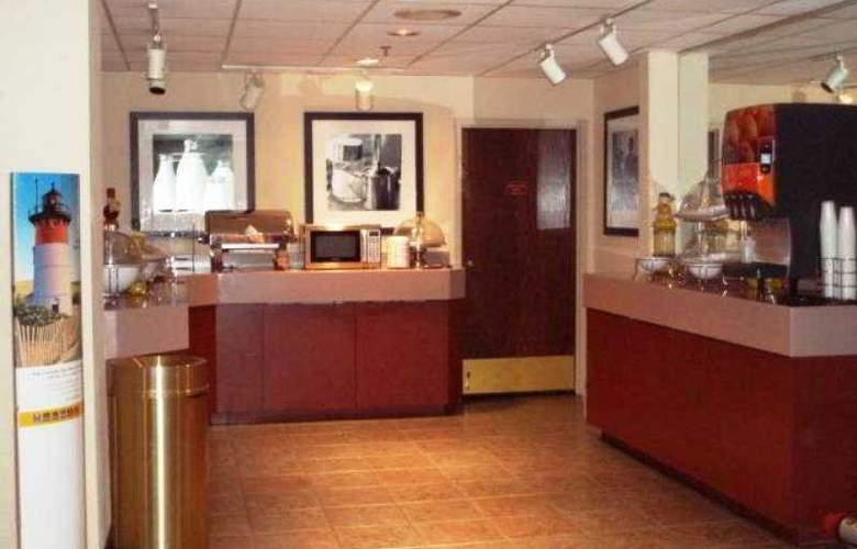 Quality Inn & Suites (Elk Grove Village) - Restaurant - 2