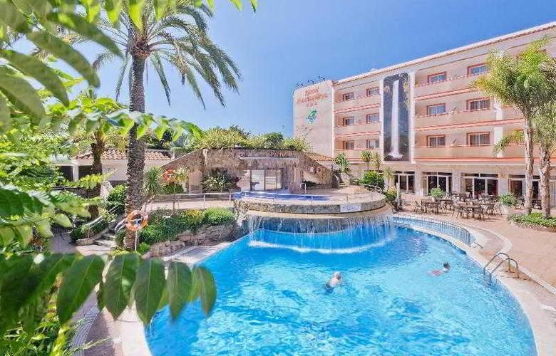 Monteplaya - Hotel - 0