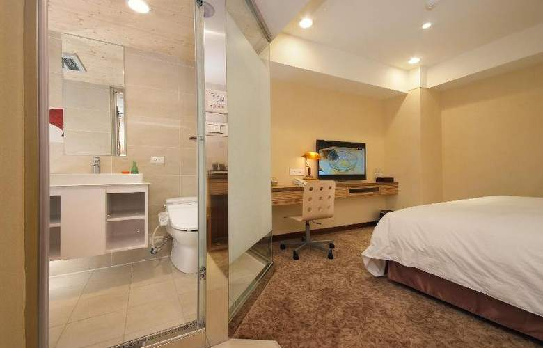 Homey House - Hotel - 7