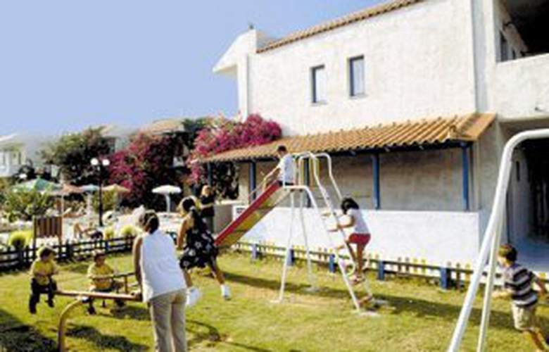 Lavris Hotel & Bungalows - Sport - 8