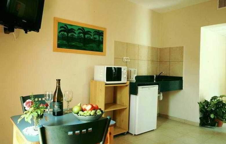 Kibbutz Country Lodging Shaar Hagolan - Room - 3