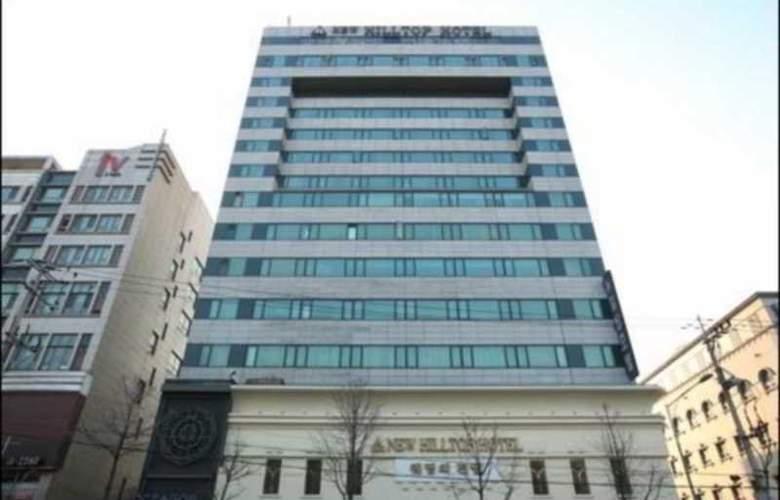 New Hilltop Hotel - Hotel - 0