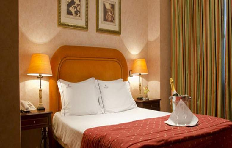 Vip Inn Berna - Room - 3