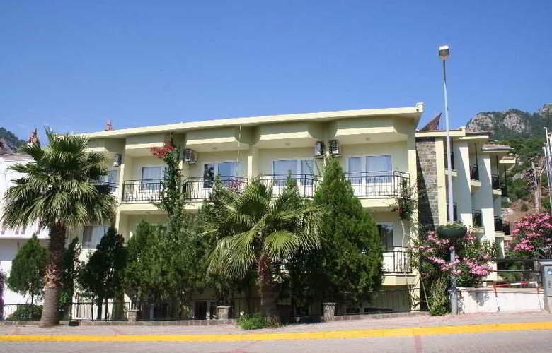 Pelin Hotel Turunç - Hotel - 0