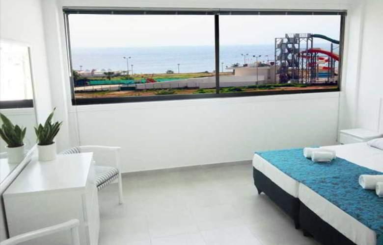 Margarita Napa Hotel Apts - Room - 1