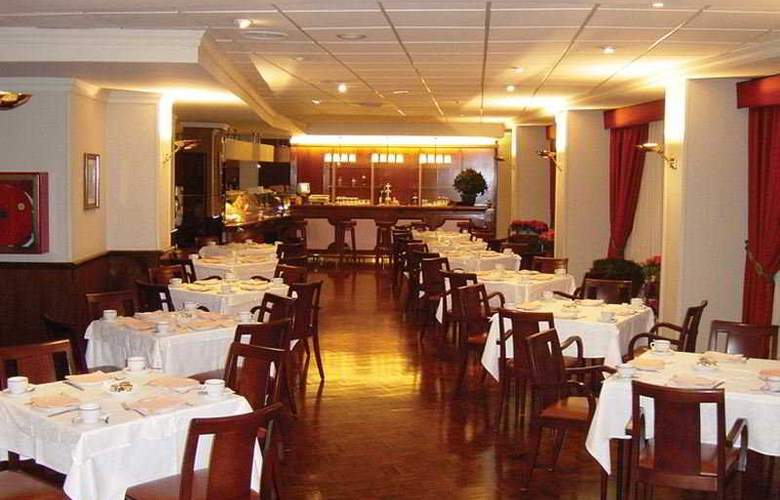 Don Curro - Restaurant - 6