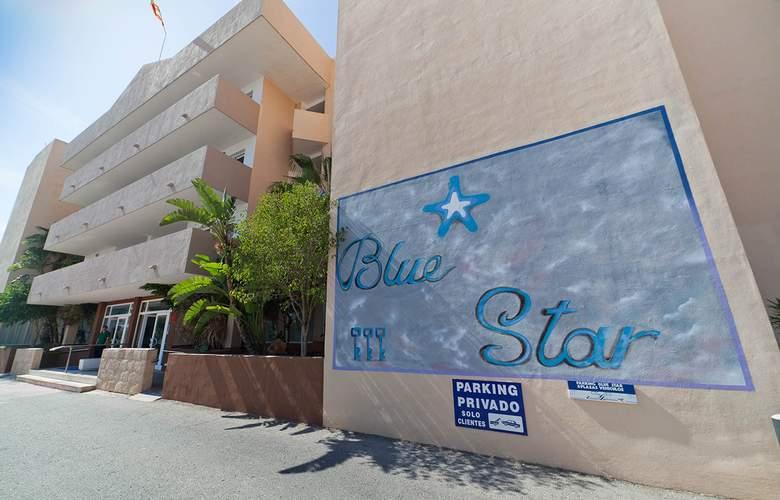 Blue Star Apartamentos - Hotel - 6