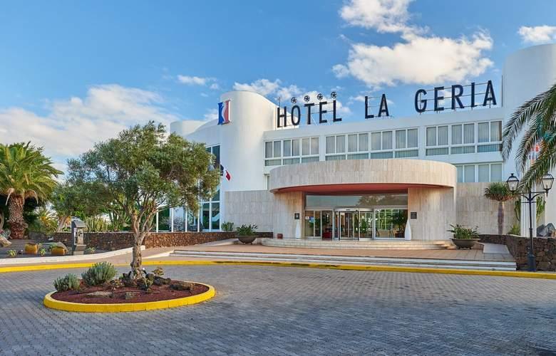 Hipotels La Geria - Hotel - 8