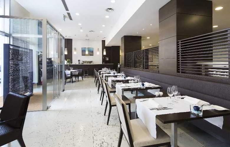 NH Collection Milano Porta Nuova - Restaurant - 26