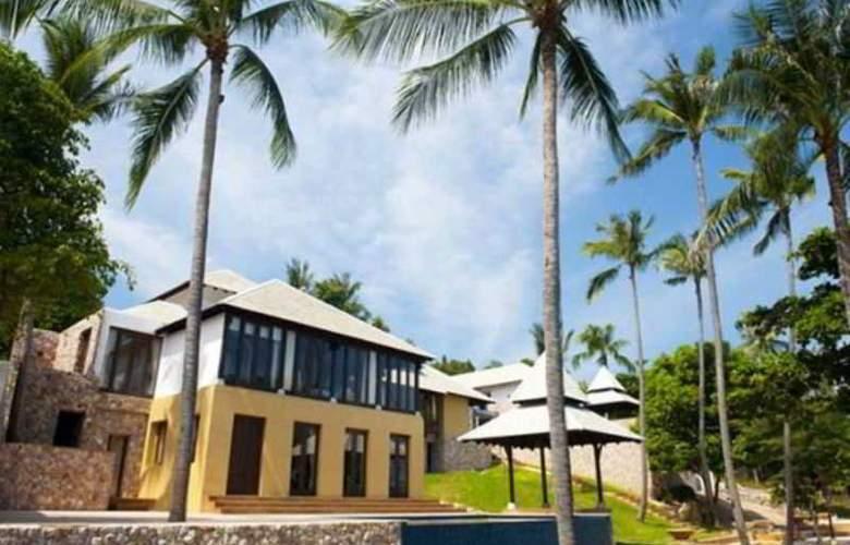 Pawanthorn Villa Samui - Hotel - 6