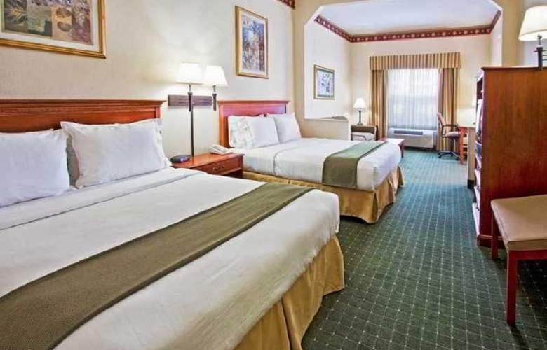 Holiday Inn Express Orlando Airport - Room - 4