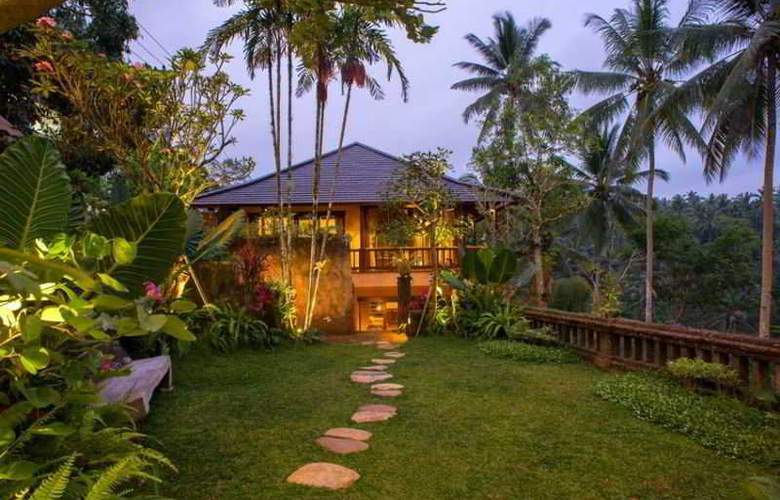 The Kampung Resort Ubud - Hotel - 7