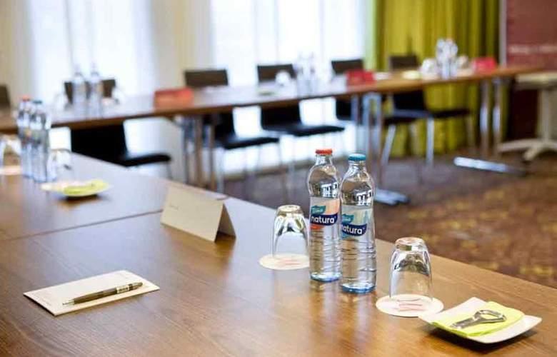Mercure Bratislava Centrum - Conference - 6
