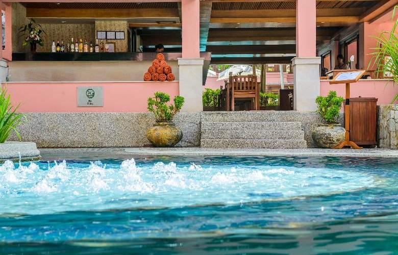 Seaview Patong - Restaurant - 44