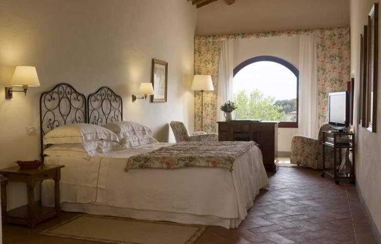 Le Fontanelle Hotel - Room - 4