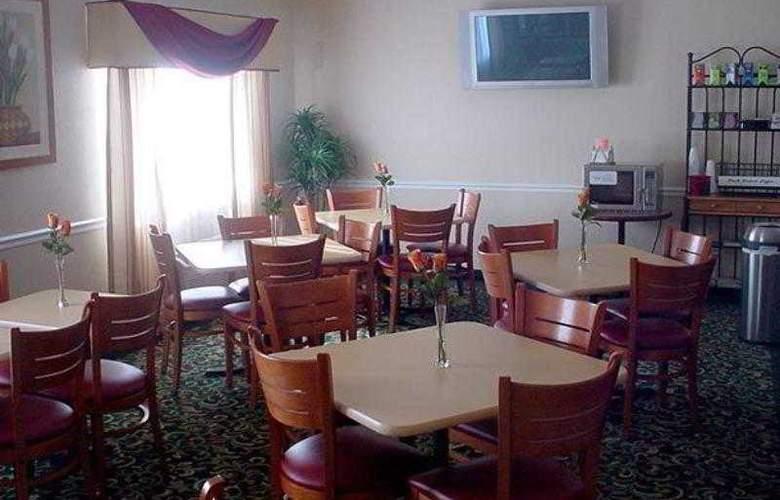 Fairfield Inn Warren Niles - Hotel - 9