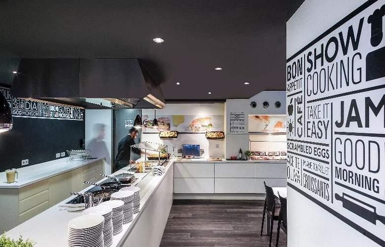 Andante - Restaurant - 27