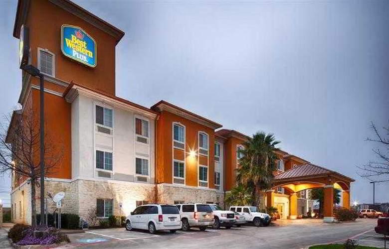 Best Western Plus San Antonio East Inn & Suites - Hotel - 66