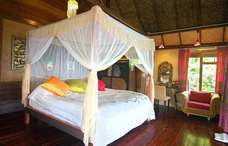 Charm Churee Villa Rustic Resort & Spa - Room - 0