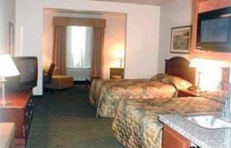 Quality Suites - Room - 5