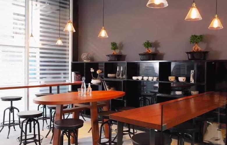 Ismael - Restaurant - 2