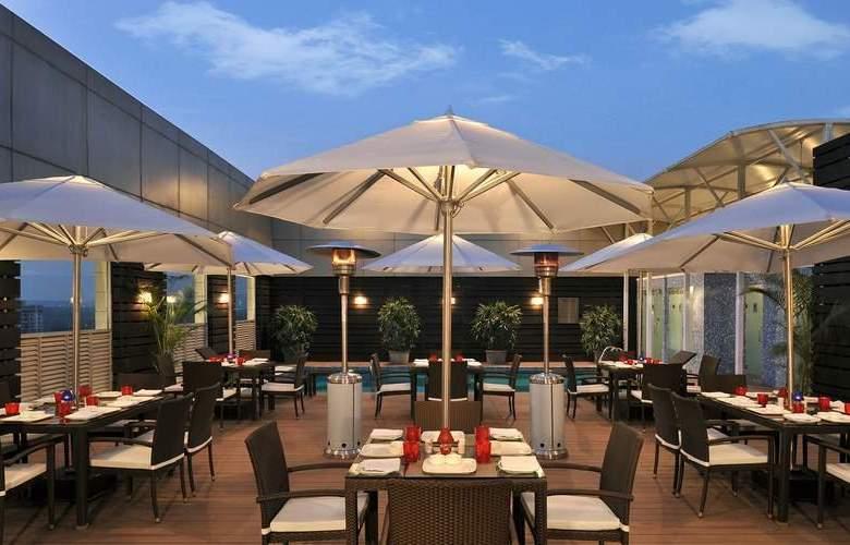 Park Plaza Faridabad - Restaurant - 3