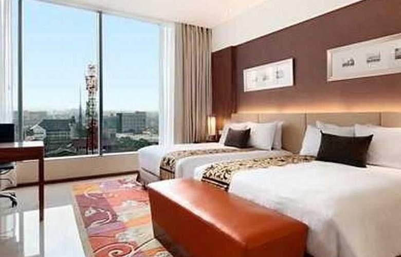 Hilton Bandung - Room - 13